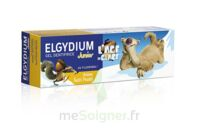 Elgydium Dentifrice Age De Glace Junior (7 à 12 Ans) Tutti Fruti 50ml à MONTEREAU-FAULT-YONNE