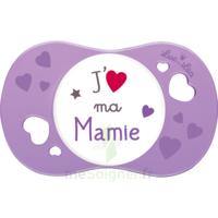 Luc et Léa Sucette symétrique +6mois mamie/papy à MONTEREAU-FAULT-YONNE