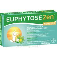 Euphytosezen Comprimés B/30 à MONTEREAU-FAULT-YONNE