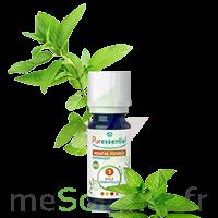 Puressentiel Huiles essentielles - HEBBD Menthe poivrée BIO* - 10 ml à MONTEREAU-FAULT-YONNE