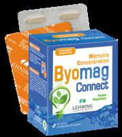 Lehning Byomag Connect Gélules B/60 à MONTEREAU-FAULT-YONNE