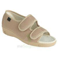 DR COMFORT NEW DIANE Chaussure post-opératoire beige pointure 40 à MONTEREAU-FAULT-YONNE