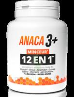 Anaca3+ Minceur 12 En 1 Gélules B/120 à MONTEREAU-FAULT-YONNE