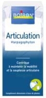 Boiron Articulations Harpagophyton Extraits de plantes Fl/60ml à MONTEREAU-FAULT-YONNE