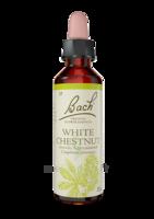 Fleurs de Bach® Original White Chestnut - 20 ml à MONTEREAU-FAULT-YONNE