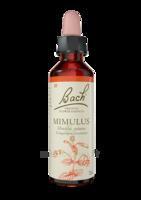 Fleurs De Bach® Original Mimulus - 20 Ml à MONTEREAU-FAULT-YONNE