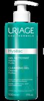 HYSEAC Gel nettoyant doux Fl pompe/500ml à MONTEREAU-FAULT-YONNE