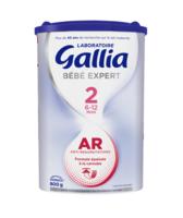 Gallia Bebe Expert Ar 2 Lait En Poudre B/800g à MONTEREAU-FAULT-YONNE
