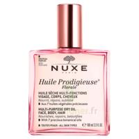 Huile prodigieuse® Florale - huile sèche multi-fonctions visage, corps, cheveux100ml à MONTEREAU-FAULT-YONNE