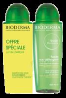 Node Shampooing Fluide Usage Fréquent 2fl/400ml à MONTEREAU-FAULT-YONNE