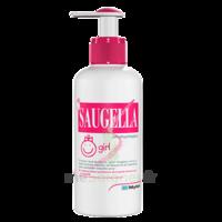 Saugella Girl Savon Liquide Hygiène Intime Fl Pompe/200ml à MONTEREAU-FAULT-YONNE