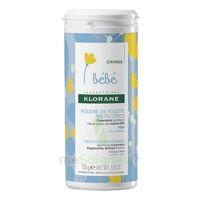 Klorane Bébé Poudre De Toilette Protectrice 100gr à MONTEREAU-FAULT-YONNE