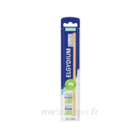 Elgydium Eco conçue Brosse à dents Medium à MONTEREAU-FAULT-YONNE