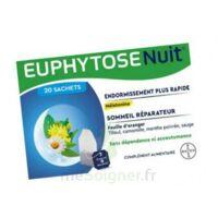 Euphytosenuit Tisane 20 Sachets à MONTEREAU-FAULT-YONNE