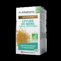 Arkogélules Levure de Bière Revivifiable Bio Gélules Fl/45 à MONTEREAU-FAULT-YONNE