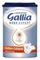 GALLIA BEBE EXPERT AC TRANSIT 1 Lait en poudre B/800g à MONTEREAU-FAULT-YONNE
