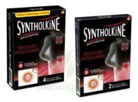 SYNTHOLKINE PATCH PETIT FORMAT, bt 4