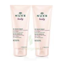 Nuxe Body Duo Gels Douche Fondants 200ml à MONTEREAU-FAULT-YONNE