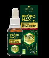 Lehning Propomax Immunité Propolis Verte Bio Extrait Sans Alcool Fl/30ml à MONTEREAU-FAULT-YONNE