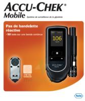 Accu-chek Mobile Lecteur De Glycémie Kit à MONTEREAU-FAULT-YONNE