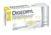 DIGEDRYL, comprimé effervescent à MONTEREAU-FAULT-YONNE