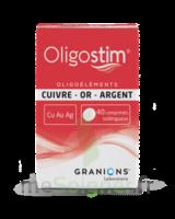 OLIGOSTIM Cuivre Or Argent Cpr subl T/40 à MONTEREAU-FAULT-YONNE