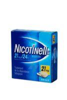 NICOTINELL TTS 21 mg/24 h, dispositif transdermique B/28 à MONTEREAU-FAULT-YONNE