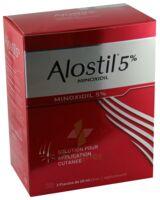 Alostil 5 Pour Cent, Solution Pour Application Cutanée à MONTEREAU-FAULT-YONNE