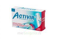 ACTIVIR 5 % Cr T pompe /2g