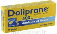 Doliprane 500 Mg Gélules B/16 à MONTEREAU-FAULT-YONNE