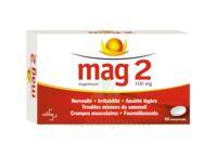MAG 2 100 mg Comprimés B/60 à MONTEREAU-FAULT-YONNE