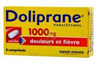 Doliprane 1000 Mg Comprimés Plq/8 à MONTEREAU-FAULT-YONNE
