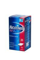 Nicotinell Menthe Fraicheur 2 Mg Sans Sucre, Gomme à Mâcher Médicamenteuse 8plq/12 (96) à MONTEREAU-FAULT-YONNE