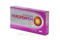 Nurofenfem 400 Mg, Comprimé Pelliculé à MONTEREAU-FAULT-YONNE