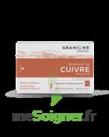 Granions De Cuivre 0,3 Mg/2 Ml S Buv 30amp/2ml à MONTEREAU-FAULT-YONNE