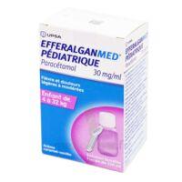 Efferalganmed 30 Mg/ml S Buv Pédiatrique Fl/150ml à MONTEREAU-FAULT-YONNE