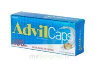 Advilcaps 400 Mg Caps Molle Plaq/14 à MONTEREAU-FAULT-YONNE