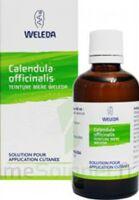 CALENDULA OFFICINALIS TEINTURE MERE WELEDA S appl cut Fl/60ml à MONTEREAU-FAULT-YONNE