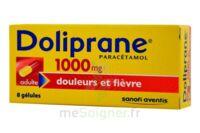 Doliprane 1000 Mg Gélules Plq/8 à MONTEREAU-FAULT-YONNE