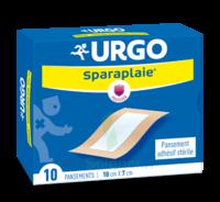 URGO SPARAPLAIE à MONTEREAU-FAULT-YONNE