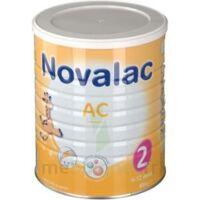 Novalac Ac 2 Lait En Poudre B/800g à MONTEREAU-FAULT-YONNE