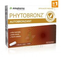 Phytobronz Autobronzant Gélules B/30 à MONTEREAU-FAULT-YONNE