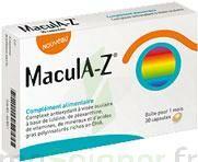 Macula Z, Bt 120