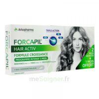 Forcapil Hair Activ Comprimés 3b/30 à MONTEREAU-FAULT-YONNE