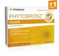 Phytobronz Solaire Caps Tous Types De Peaux 2b/30 à MONTEREAU-FAULT-YONNE