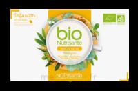 Nutrisanté Infusions Bio Tisane Régulation Des Sucres 20 Sachets à MONTEREAU-FAULT-YONNE