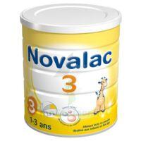 NOVALAC 3 Lait de croissance B/800g à MONTEREAU-FAULT-YONNE