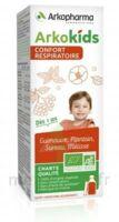 Arkokids Bio Solution buvable confort respiratoire Fl/100ml à MONTEREAU-FAULT-YONNE