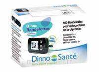 Dinno Bandelettes Caresens, Bt 100 à MONTEREAU-FAULT-YONNE
