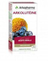 Arkogélules Arkoluteine Gélules Fl/45 à MONTEREAU-FAULT-YONNE